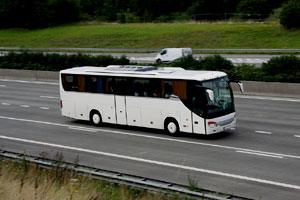 Bus Drive Away Service