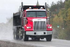 Dump-Truck-Transportation