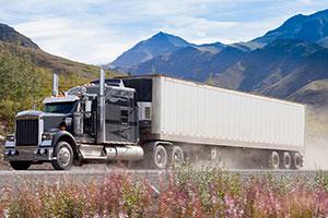 Emergency Freight Transport